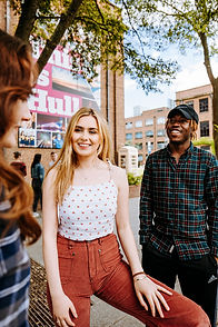 Hull University Clearing Campaign - 3rd