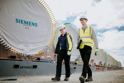 University of Hull Siemens Shoot - 7th J