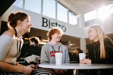 New College Stamford - 26th September 20
