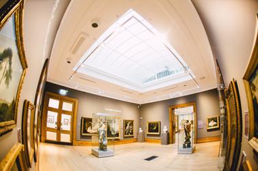 Ferens Art Gallery Media Launch - 12th J