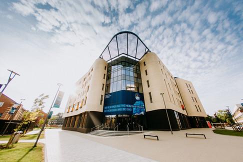 University of Hull Architecture - Friday