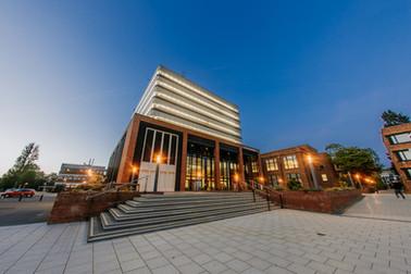 University of Hull Architecture - Tuesda