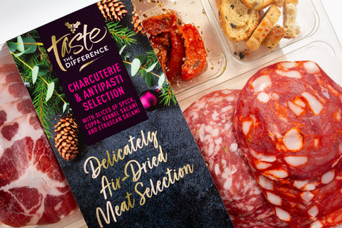 Cranswick M&S Food Products - 20th Novem