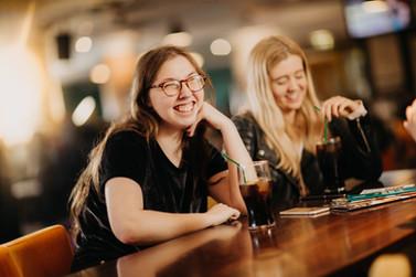 Hull University Union Re-Brand Photos -