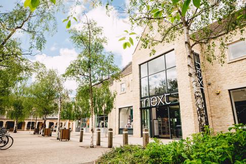 Woolgate Shopping Centre - Thursday 26th