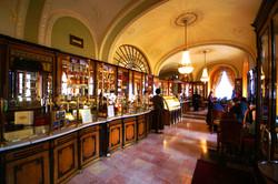 Gerbeaud kávéház