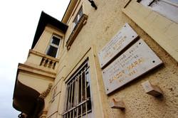 Márai szülőháza, Kassa
