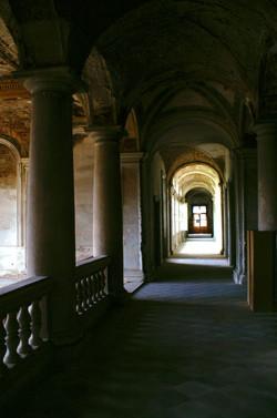 Tura, Schossberger-kastély