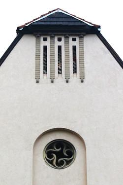 Wekerletelep, Kós Károly tér 15.