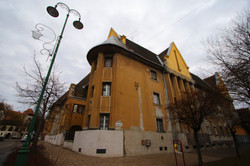 Wekerletelep, Kós Károly tér 6.