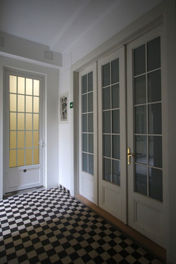 Robert Capa szülőháza