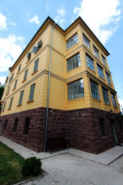 Balatonfüredi Vasary-villa