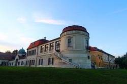 Iszkaszentgyörgyi-kastély