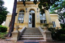 Jókai villa, Balatonfüred