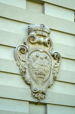 Festetics címer