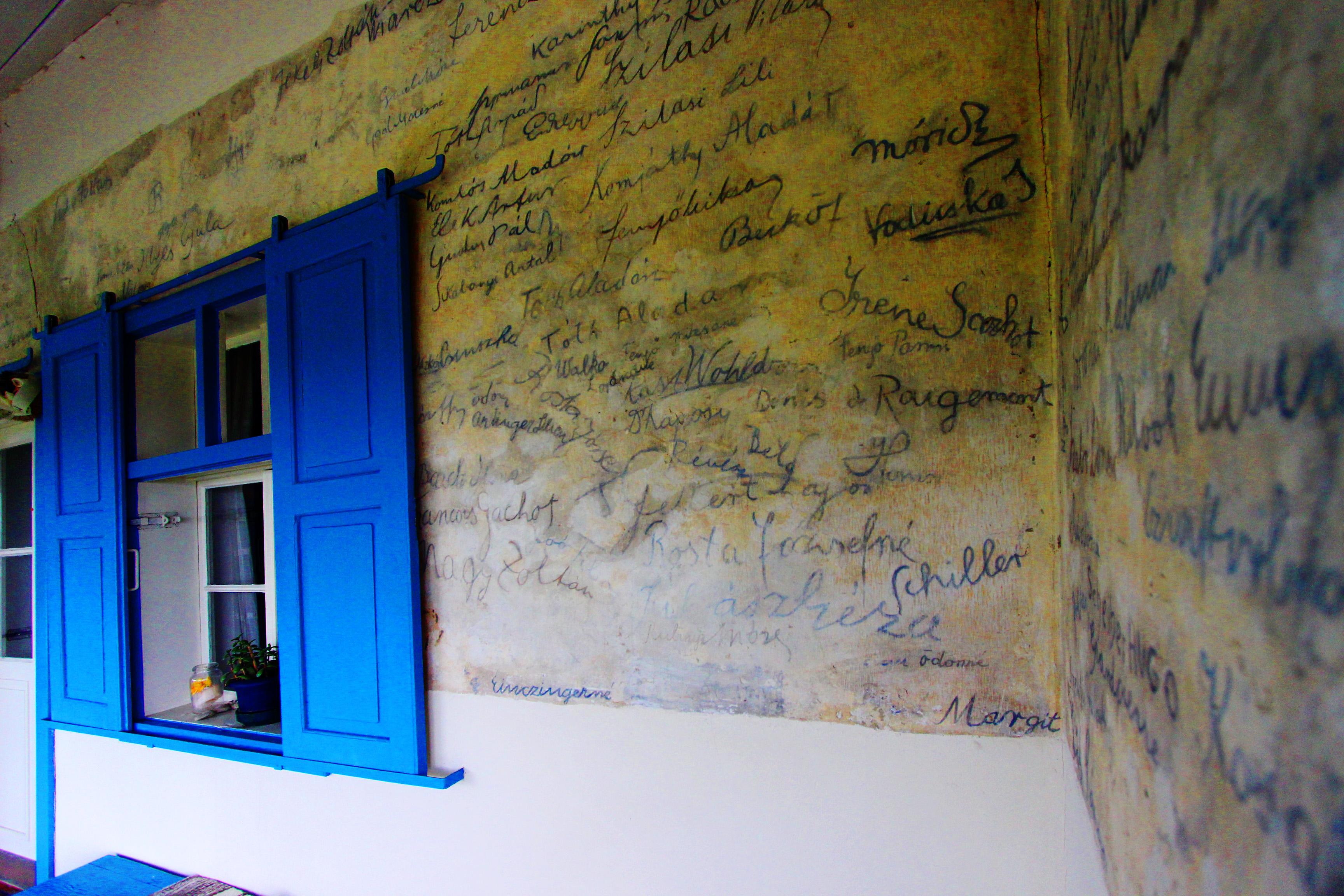 Babits háza Esztergomban