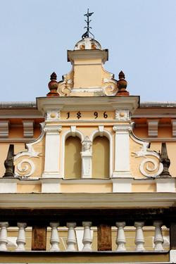 Székelyudvarhelyi Városháza