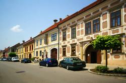 Ruszt, Ausztria