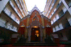 Frankel zsinagóga