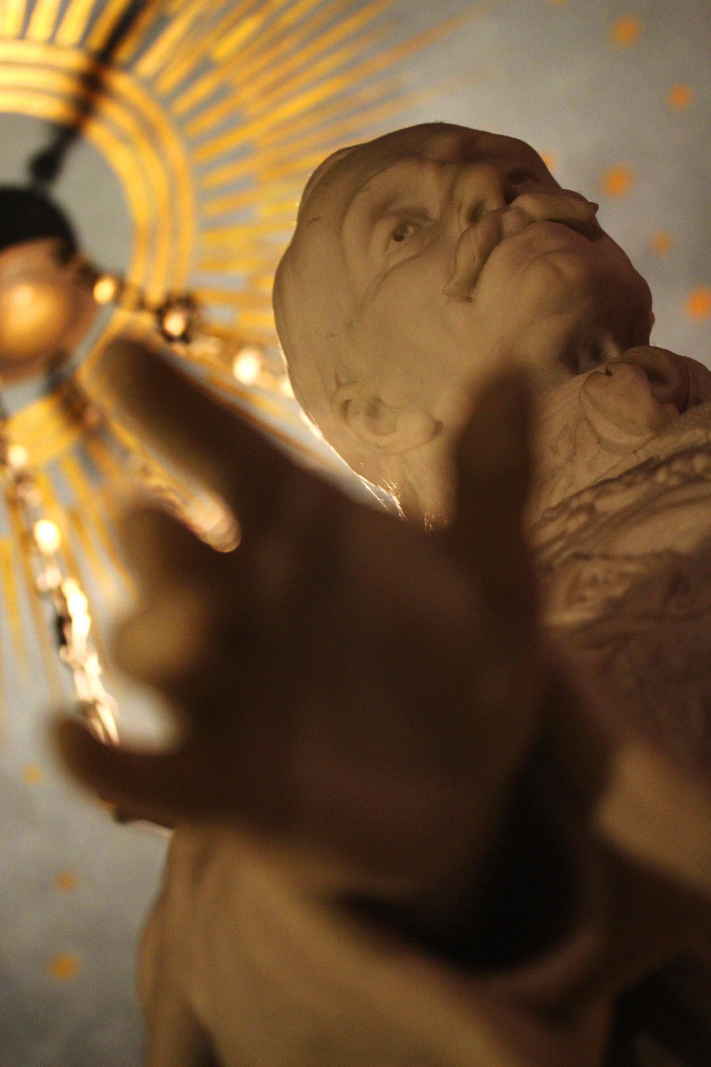 József nádor kripta