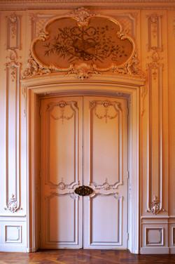 Festetics palota belülről