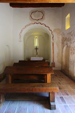 Hévíz, Egregyi templom