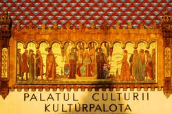 Marosvásárhelyi Kultúrpalota