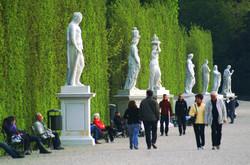 Schönbrunni-kastély