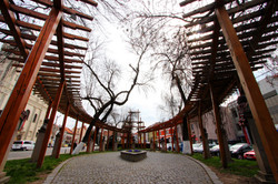 Székelyudvarhely, Emlékezés Parkja