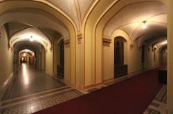 Az Országház belülről