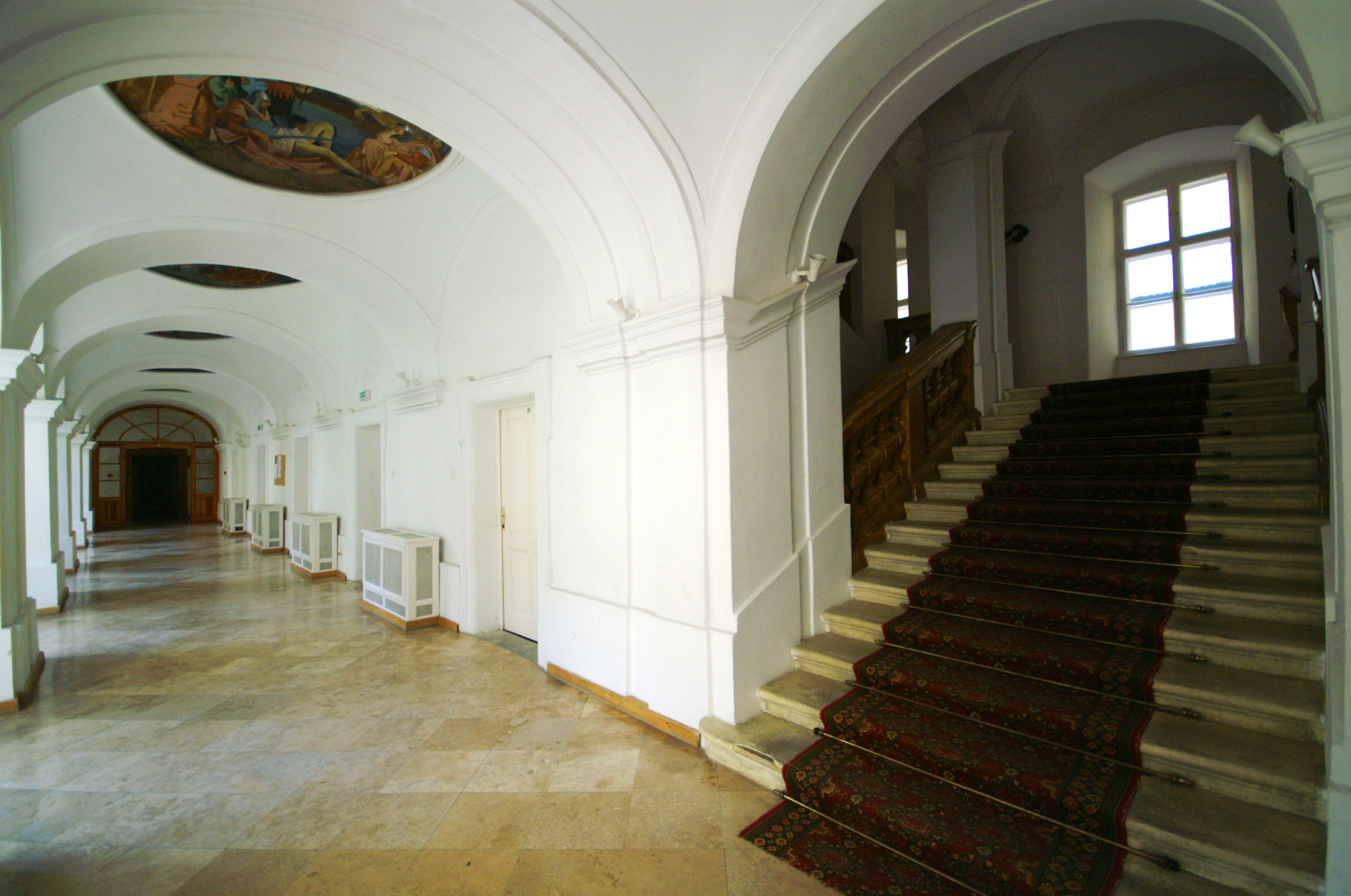 Központi Papnevelő Intézet