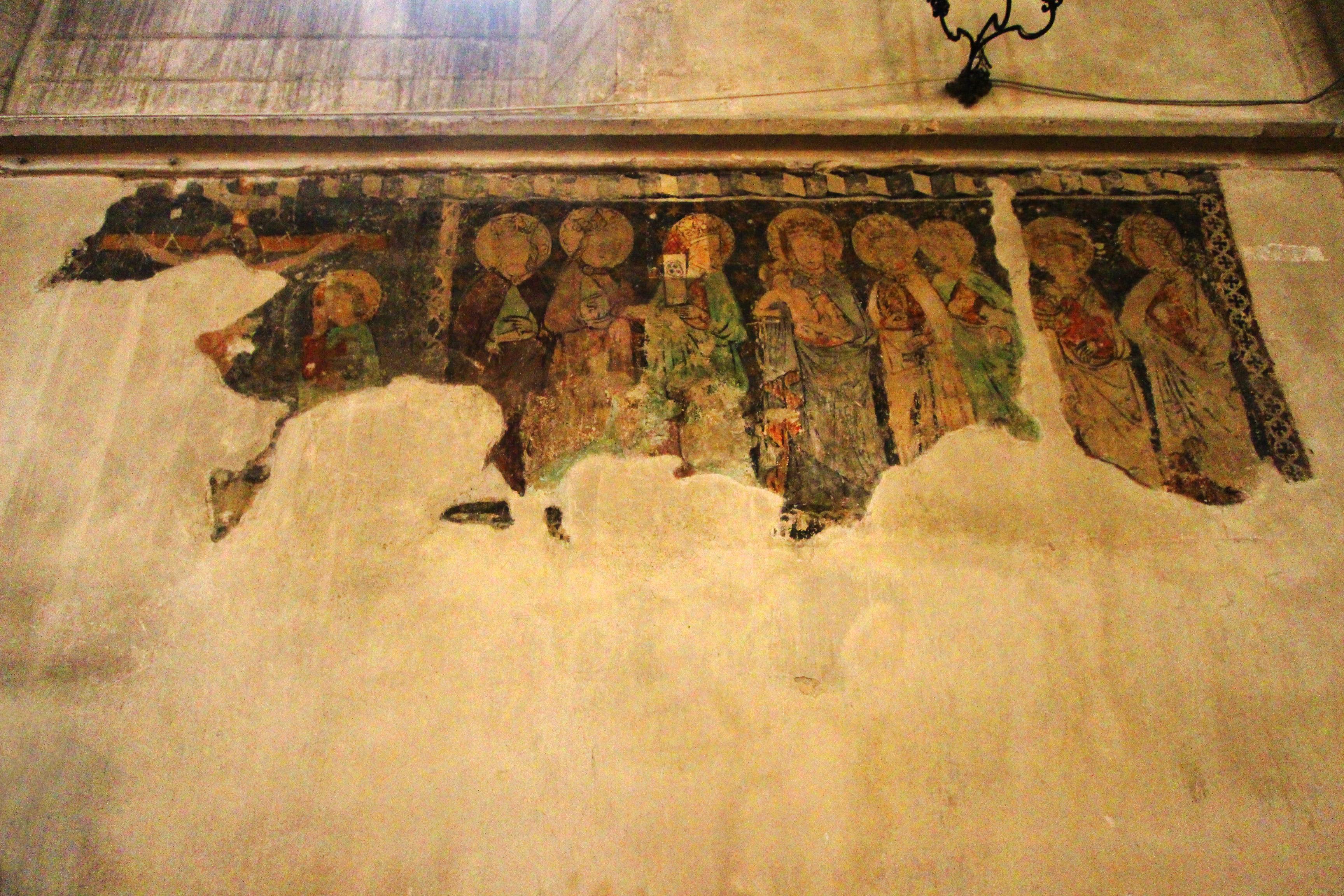 Szent Mihály templom, Kolozsvár
