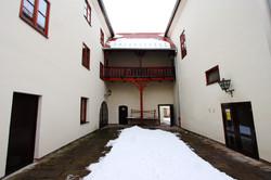 Csíkszereda, Mikó-vár
