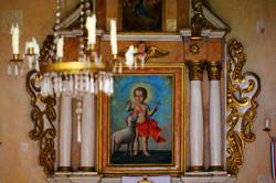 Jézus szíve kápolna