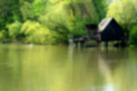 tallósi vízimalom