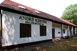 André Kertész gyermekkorának helyszíne, Szigetbecse