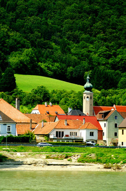 Az osztrák Dunakanyar - Wachau