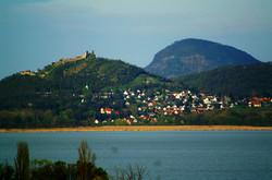 Balatongyörök - Szépkilátó