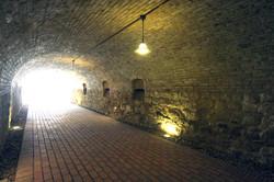 Budai Várnegyed területén található föld alatti mikve
