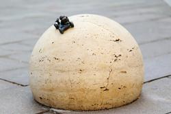 Kolodko miniszobor - Holdjáró