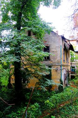 Steindl Imre gyermekkori háza