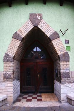 Wekerletelep, Kós Károly tér 14.