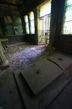 Salgótarjáni úti zsidó temető