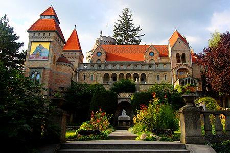 Bory-vár