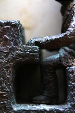 Kolodko miniszobor - Seress Rezső a Kispipa portálján