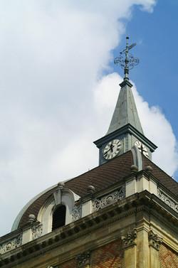 Hermész-villa, Bécs