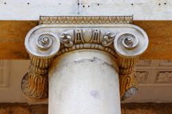 Alcsúti Arborétum József nádor kasté