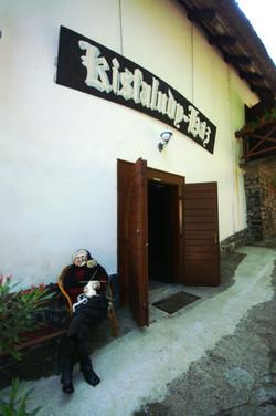 Kisfaludy-ház