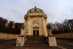 A krasznahorkai Andrássy mauzóleum