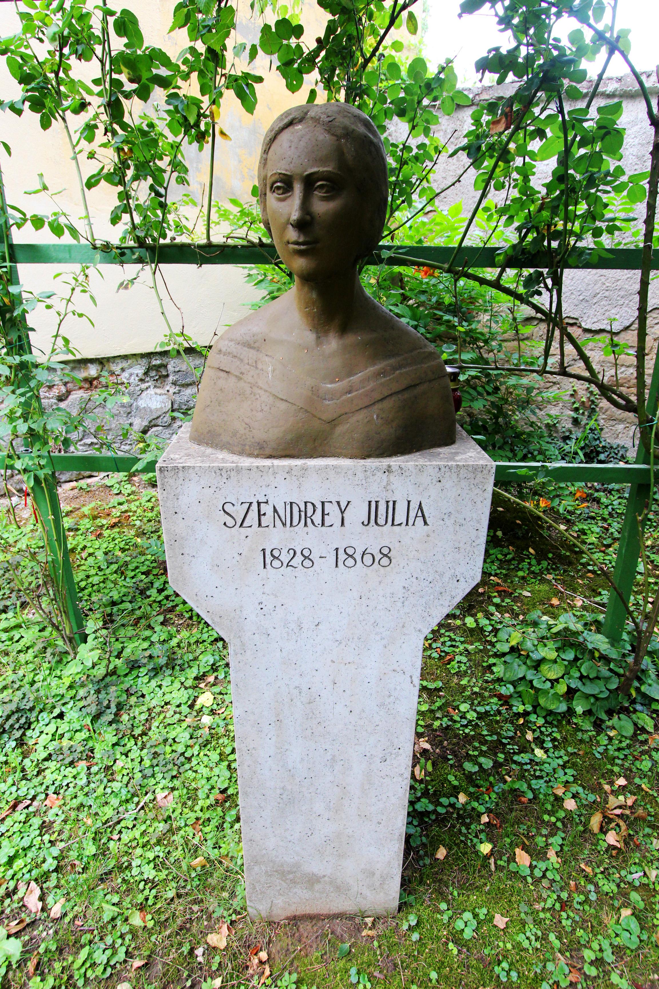 Szendrey Júlia szülőháza